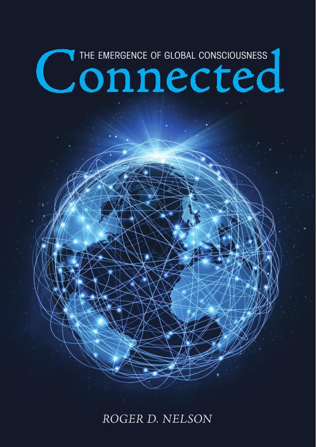 image of book cover for 'Connected-Emergence'
